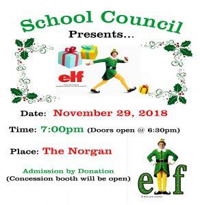 School Movie Elf