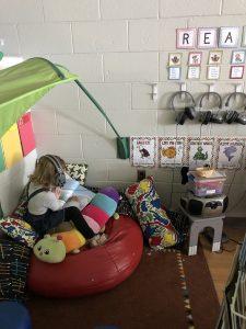 Kindergarten Reading 2