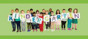 Kindergarten 2017 Picture