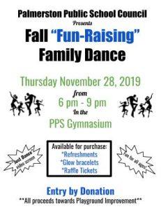Family Dance Poster (002)