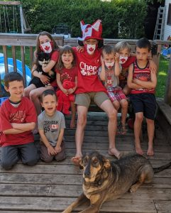 Canada Day Dobson Marcoux