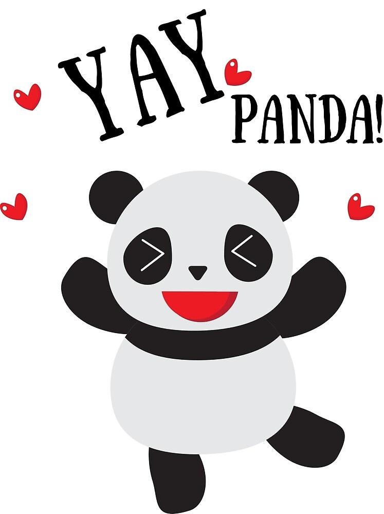 Panda Yay