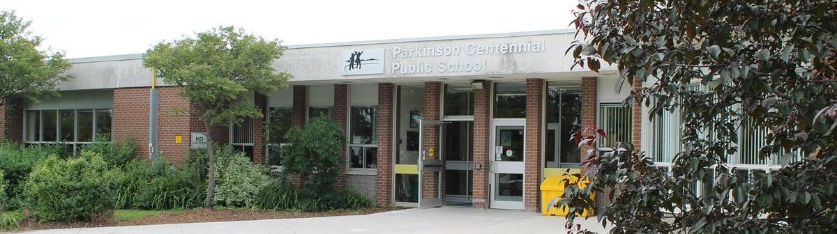 Parkinson Centennial Public School