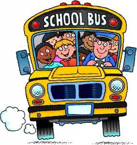 school-bus photo