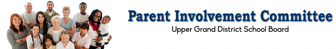 Parent Involvement Committee