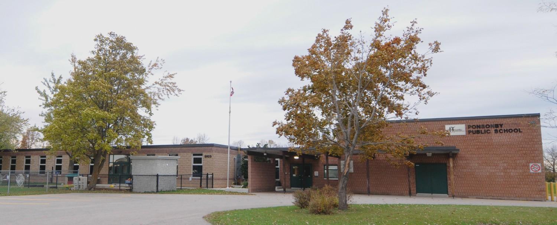 Ponsonby Public School