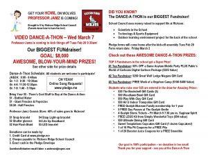 DanceFlyer Page 001