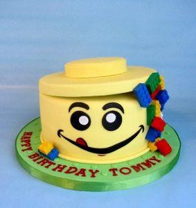 Cake File