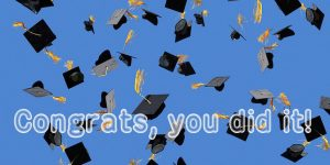 Best Wishes Cards For Graduation
