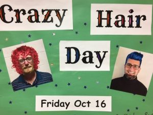 Crazy Hair 2