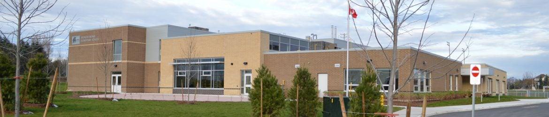 Spencer Avenue Elementary School