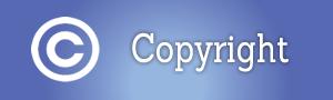 copyright button