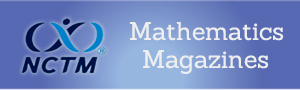 mathematics magazines