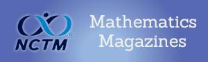 mathematics magazines