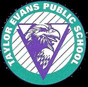 Taylor Evans Public School