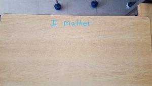 I Matter