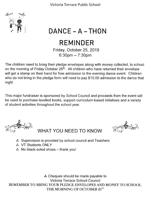 Dance A Thon