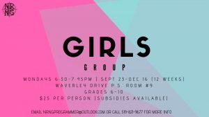 GirlsGroupFall2019