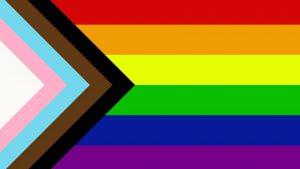 Pride Flag   Redesign
