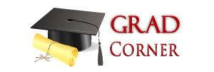 Grad Corner