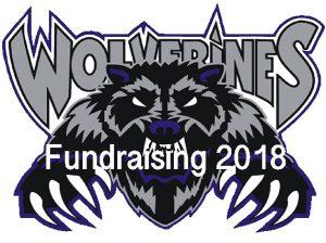 Fundraising 2018 Wolverine
