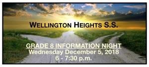 Horizon Night Dec 5