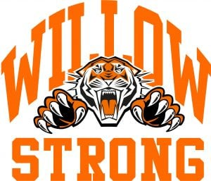 WILLOW STRONG