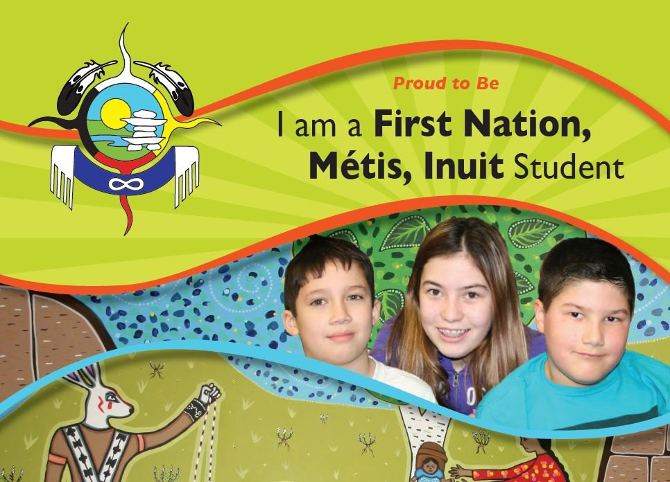 proud to be fnmi