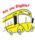 bus eligibility
