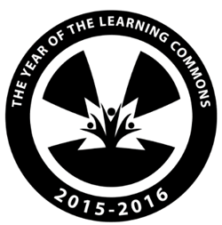 year of the learning commons
