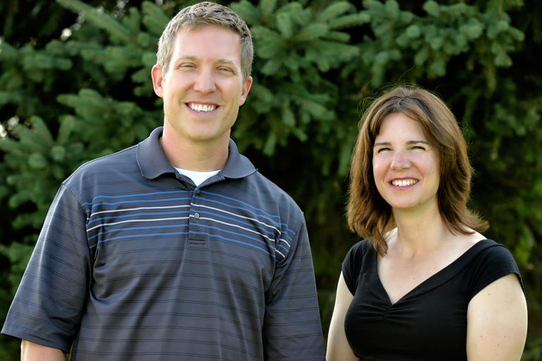 Marc and Lynda MVPS