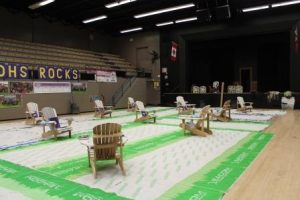 CDDHS Muskoka Chairs 1