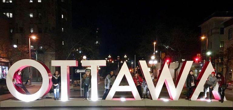 CWDHS Ottawa Trip 2017 6