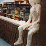 Elemental Art Show Sculpture 1