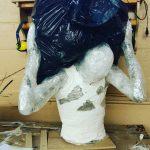 Elemental Art Show Sculpture 3