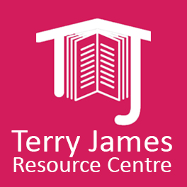 Staff Resources Terry James Resource Centre Button