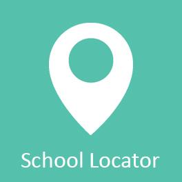 Staff Resources School Locator Button