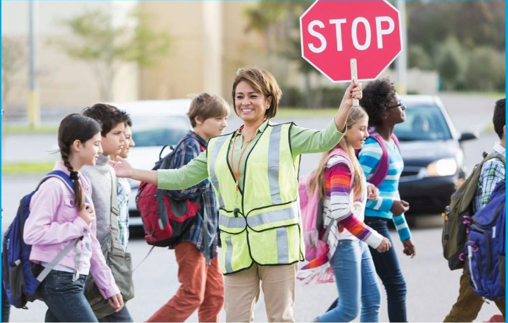Crossing Guard Safety