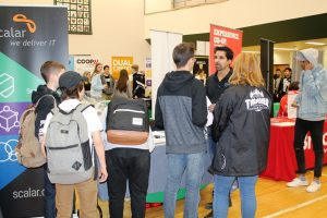 GCVI Tech And Trades Fair 2018 3