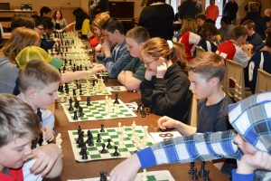 Chess Tournament 2