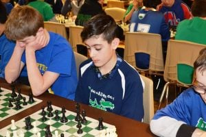 Chess Tournament 5