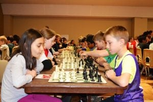 Chess Tournament 6