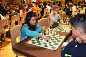 Chess Tournament 7