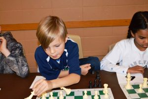 Chess Tournament 8