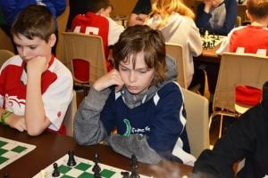 Chess Tournament 9