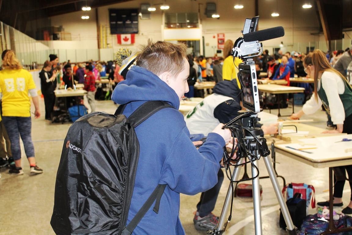 Skills Canada Competition 2018 25