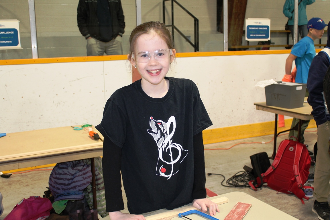 Skills Canada Competition 2018 4