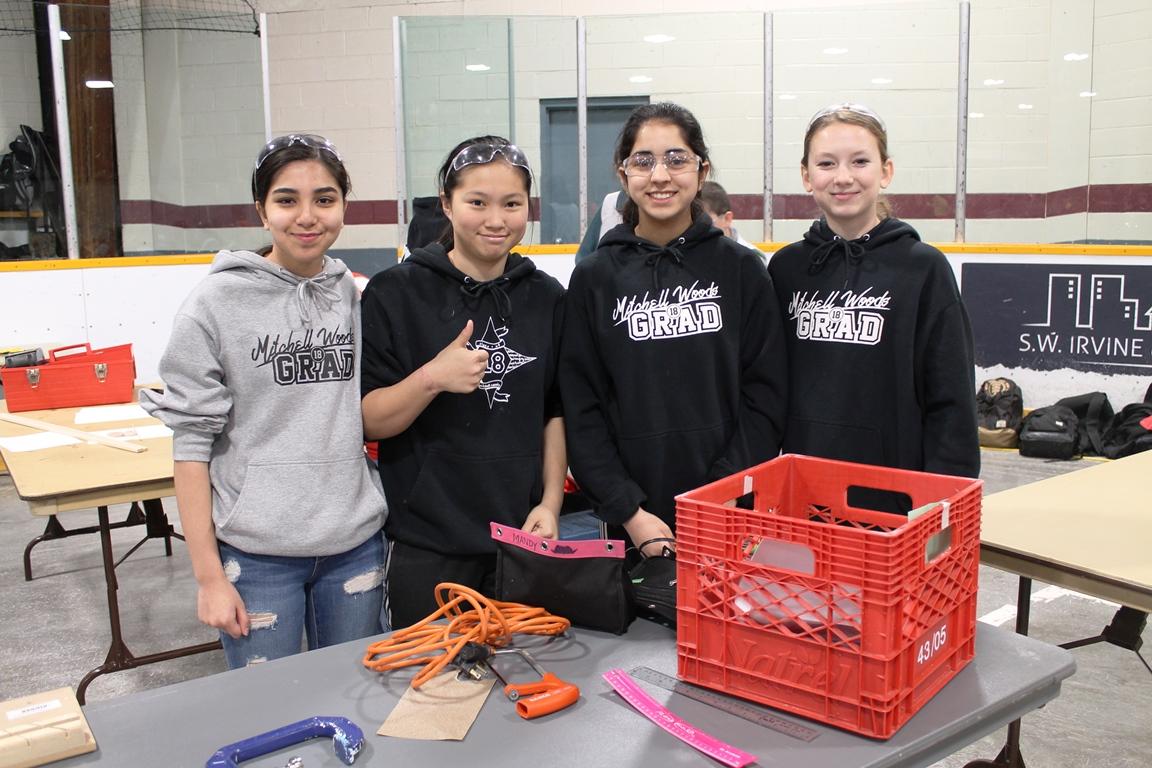 Skills Canada Competition 2018 6