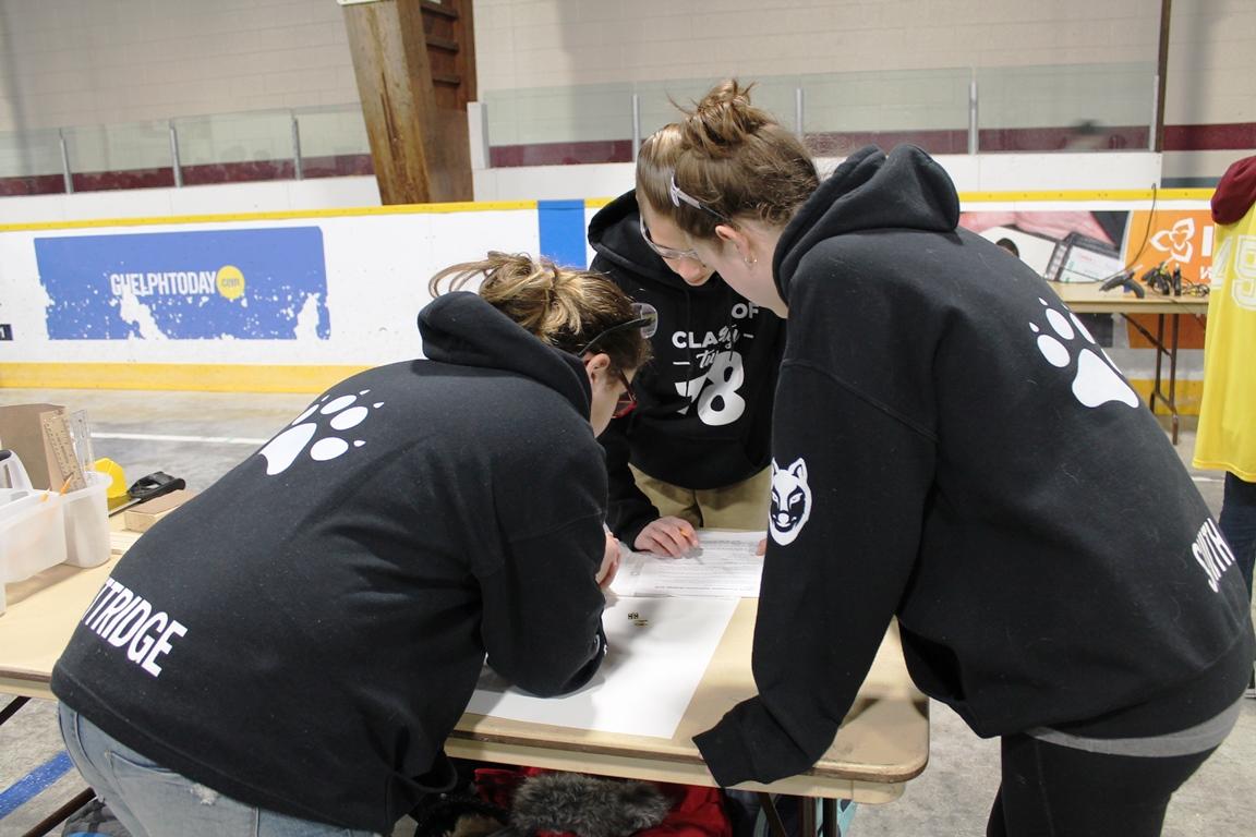 Skills Canada Competition 2018 9
