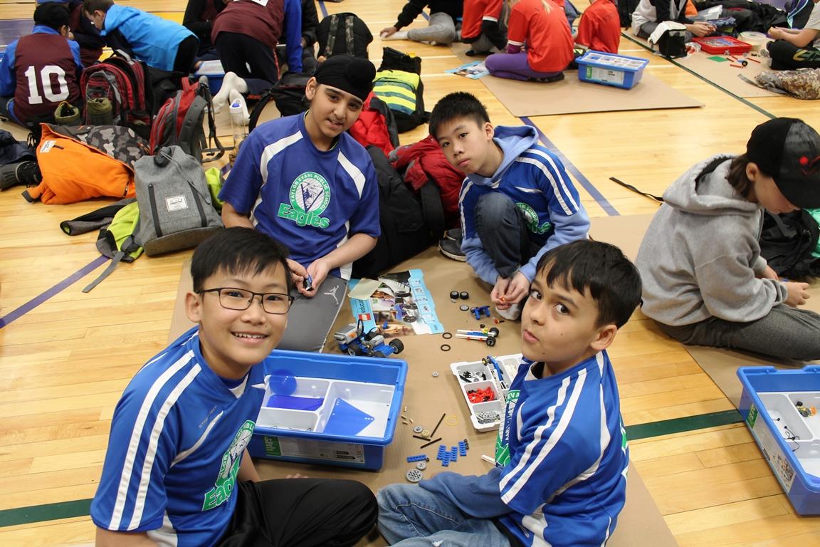 Skills Canada Competition 2018
